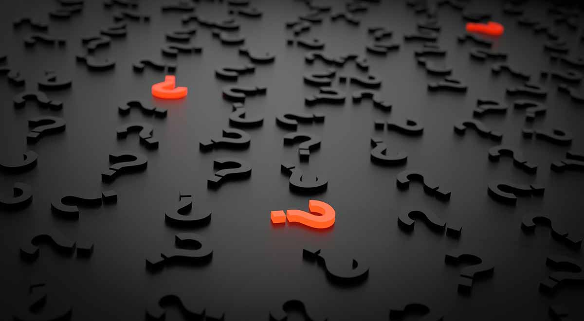 Ответы на вопросы по регистрации фонда
