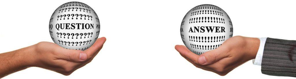 Ответы на вопросы по регистрации некоммерческих организаций (НКО)